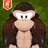 Gorilla Workout : Athletic Fitness Training on a Budget icon