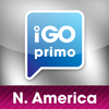 North America - iGO primo app App Icon