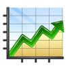 Stock TickerPicker - technical analysis and stock charts  plus stock prices App Icon