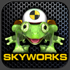 Slyde the Frog - the Free Feverish Froggy Flying Fun Fest Game!