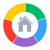 HomeBudget with Sync App Icon