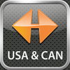 NAVIGON North America App Icon