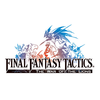 FINAL FANTASY TACTICS THE WAR OF THE LIONS App Icon