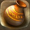 Lets create Pottery HD App Icon
