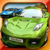 Race illegal High Speed 3D App Icon