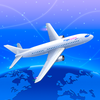 Flight Update - Live Flight Status App Icon