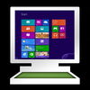Remote Desktop - RDP App Icon