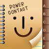 PowerContact Contacts Group Management with Color and Icons App Icon
