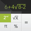 Graphing Calculator plus App Icon