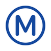 Metro Paris Subway App Icon
