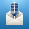 Say it and Mail it Recorder App Icon