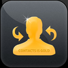 Contacts Backup Management - Contact Manager App Icon