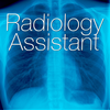 Radiology Assistant - Medical Imaging Reference and Education App Icon