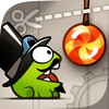 Cut the Rope Time Travel App Icon
