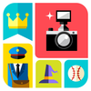 Icon Pop Word App Icon