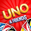 UNO  and Friends  The Classic Card Game Goes Social