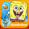 SpongeBob Moves In App Icon