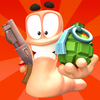 Worms 3 App Icon