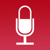 QuickVoice2Text Email PRO Recorder App Icon