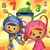 Team Umizoomi Zoom into Numbers