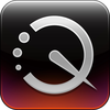 QuickReader  eBook Reader with Speed Reading App Icon