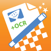 PDFpen Scan plus with OCR PDF text export App Icon