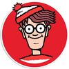 Wheres Wally? The Fantastic Journey App Icon