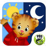 Daniel Tiger's Day and Night App Icon