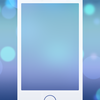Wallpapers for iOS 7 - Free Custom Backgrounds and Images for Home and Lock Screen