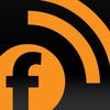Feeddler RSS Reader Pro App Icon