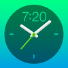 Alarm Clock Wake Up Time with musical sleep timer and local weather info