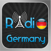 Germany Radio  plus Alarm Clock
