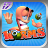 WORMS App Icon