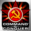 COMMAND and CONQUER RED ALERT App Icon