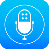 Recorder App Pro - Audio Recording Voice Memo Trimming Playback and Cloud Sharing App Icon