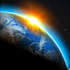 Weather Now - Forecast and 3D Earth App Icon
