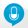 Speak 2 Translate -Live Voice and Text Translator with Speech App Icon