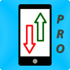 Data Manager Pro - Data Usage and Speed Test App Icon