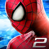 The Amazing Spider-Man 2 App Icon
