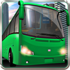 3D Bus Driving Simulator - Real Life Parking Test Run Sim Racing Game