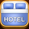 Call a Hotel - Instantly find accomodation anytime anywhere App Icon