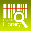 Fantastic Library App Icon