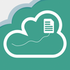 AirFile Pro - Cloud Manager for Dropbox OneDrive Box Bitcasa Office 365 Amazon S3 FTP WebDAV App Icon