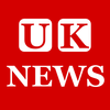 UK News Newspaper - Daily Great Britain British London Manchester App Icon