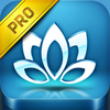 End Anxiety Hypnosis - Pro Relieve Stress Manage Worry and Relax Deeply with Meditation and Hypnotism Edition for iPhone/iPad App Icon