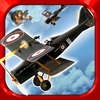 3D Air-Plane Fighter Pilot Flying Simulator Game - Real World War Combat Action Fighting Games