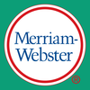 Merriam-Websters English  Spanish dictionary