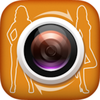GoSexy - Face and body tune for selfies App Icon