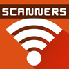 Police radio scanners - The best radio police  Air traffic  fire and weather scanner on line radio stations App Icon