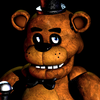 Five Nights at Freddys App Icon